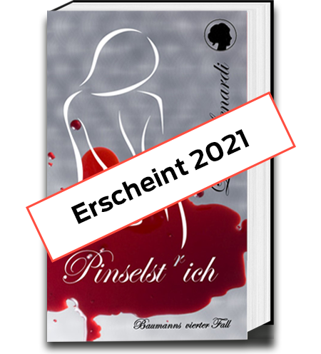 Cover Pinselstich 2021